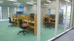 附属図書館本館2階